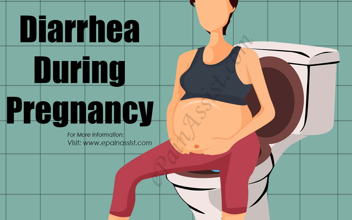 Diarrhea During Pregnancy