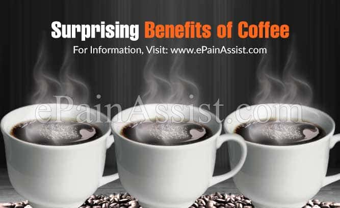 Surprising Benefits of Coffee, Supported by Science