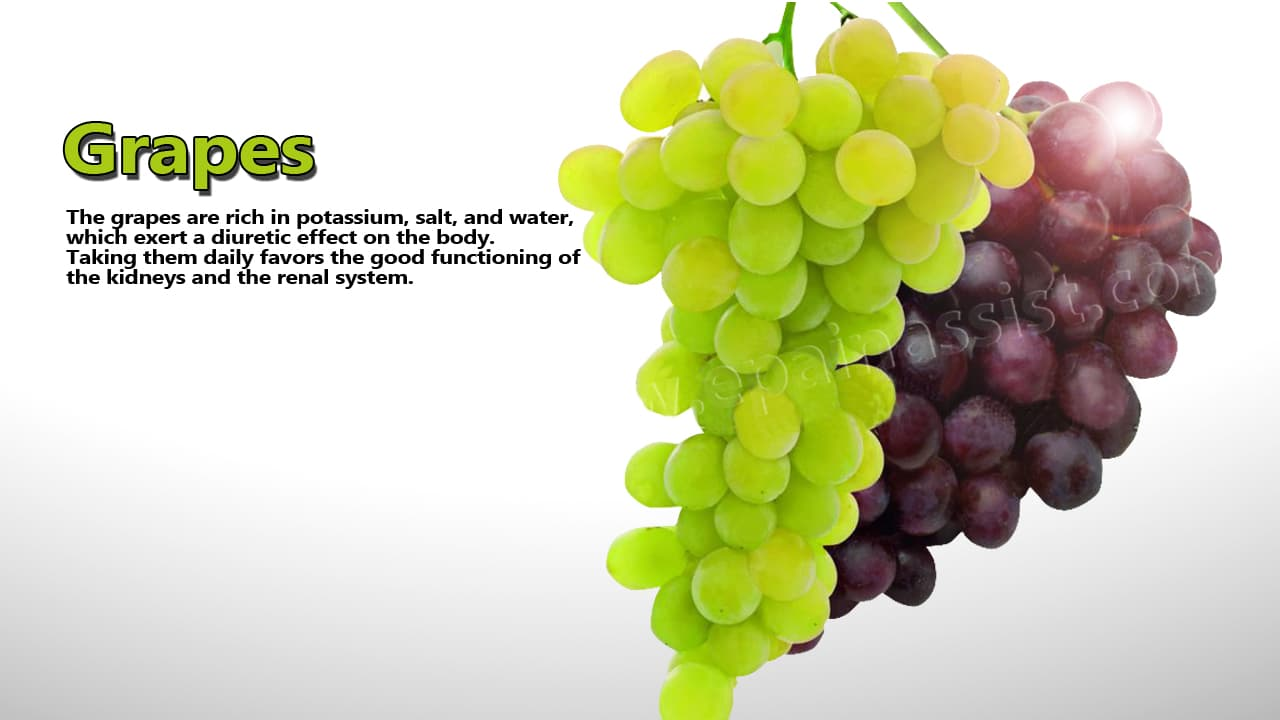 Grapes For Lupus Nephritis