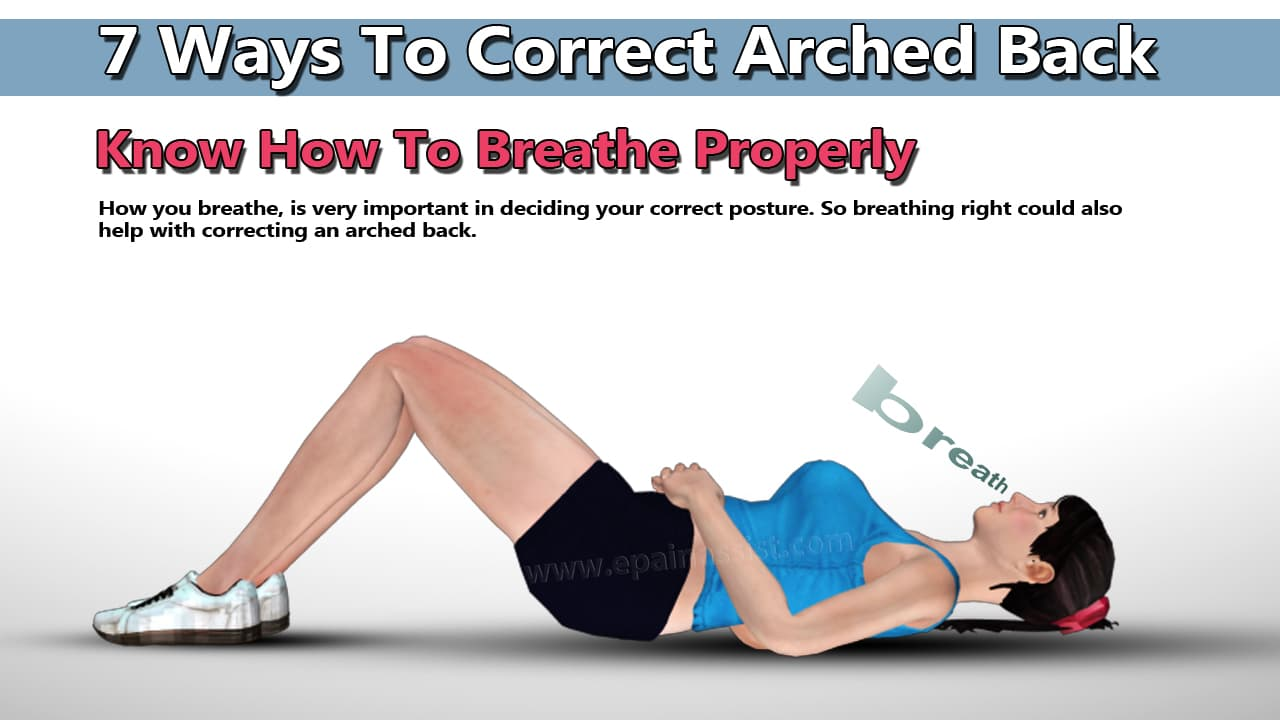 Know How To Breathe Properly