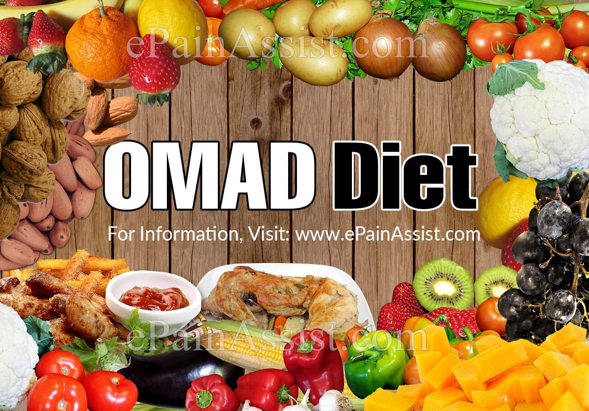 What is an OMAD Diet?