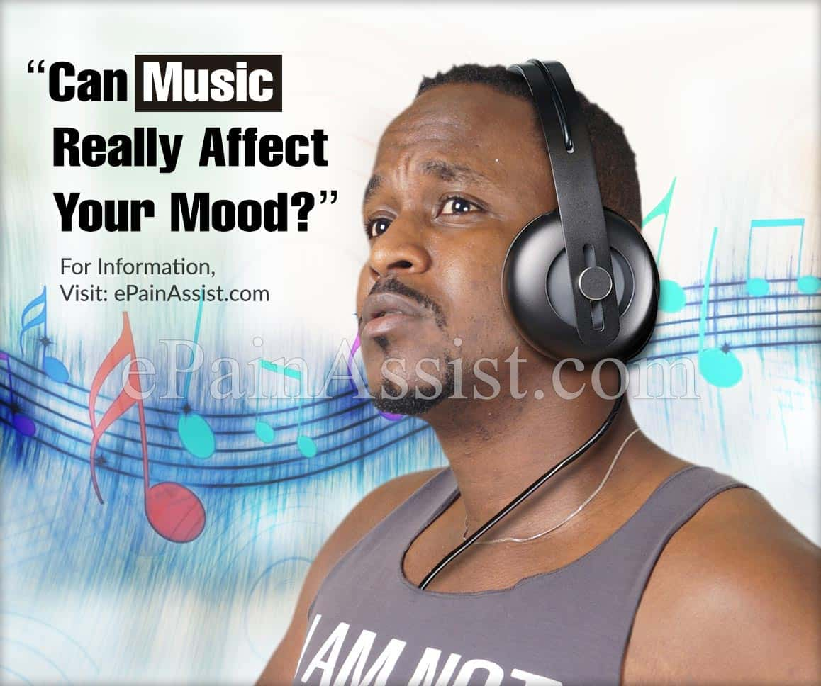 Can Music Really Affect Your Mood?