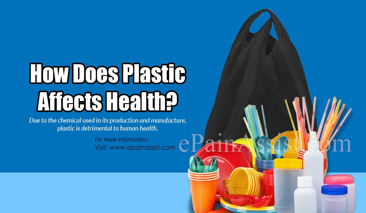 How do Microplastics Affect your Health?