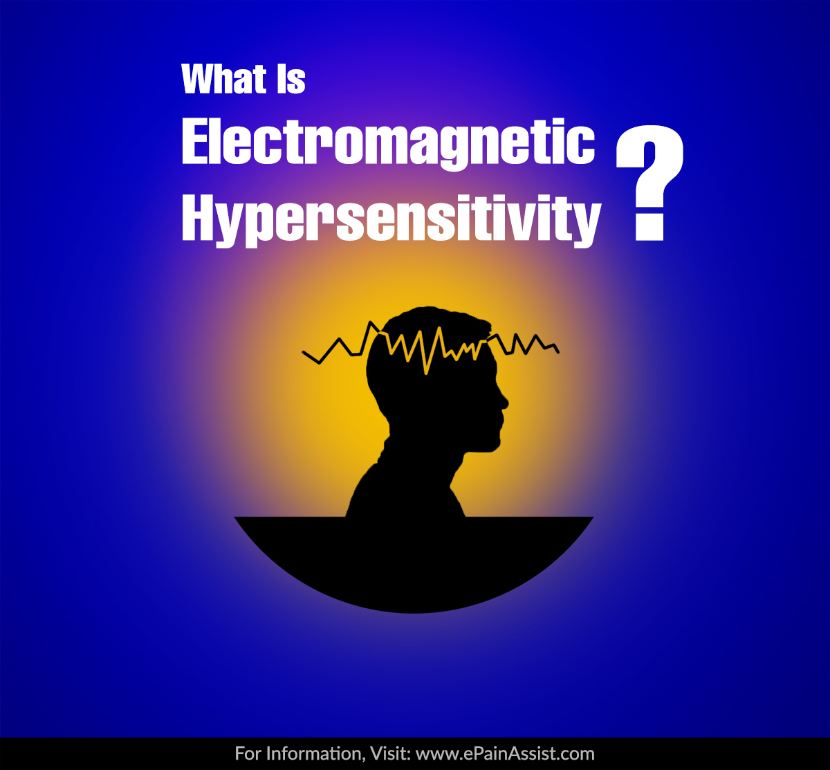 What Is Electromagnetic Hypersensitivity?