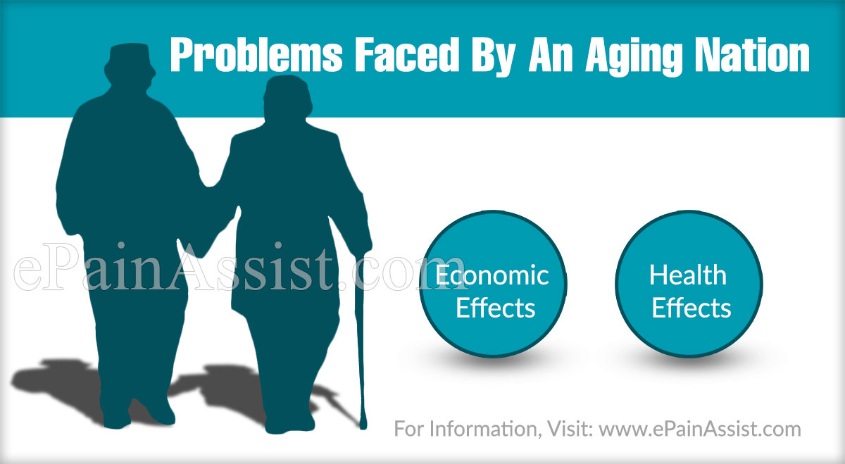 Problems Faced By An Aging Nation & Birth Motivating Policies in Aging Nations