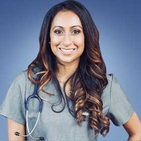 Sheetal DeCaria, M.D