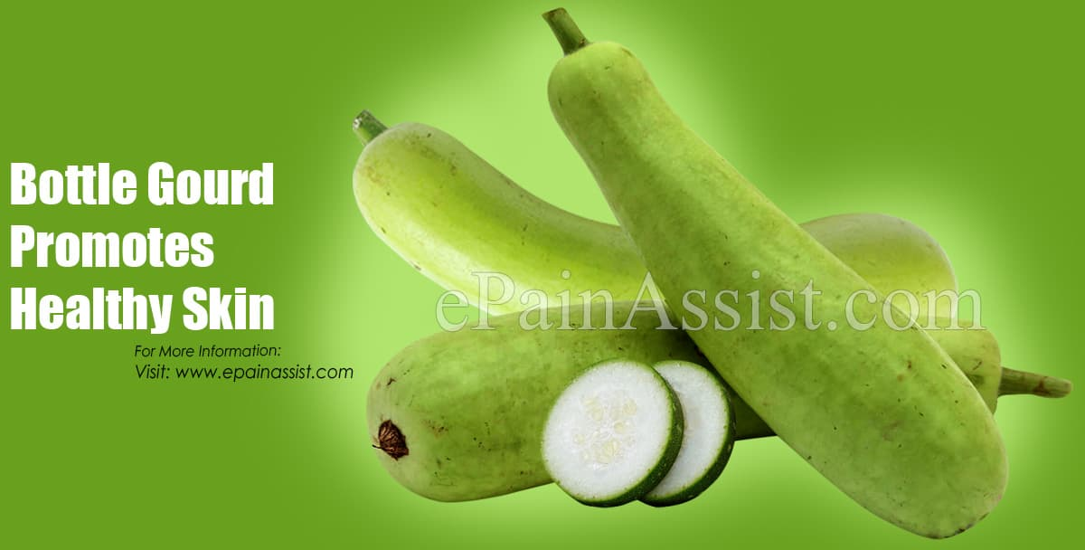 Bottle Gourd Boosts the Production of Collagen