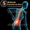5 McKenzie Exercises for Back
