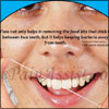Advantages and Disadvantages of Flossing