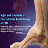 Charcot Marie Tooth Disease or CMT: Symptoms, Causes, Types, Treatment
