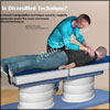 Diversified Technique-Chiropractic Treatment For Joint Dysfunction