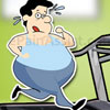 Indoor Aerobic Exercises for Obesity