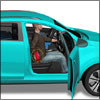 Long Drive- A Cause For Back Pain: Reasons, Best Driving Positions, Measures To Alleviate Low Back Pain