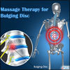 Massage Therapy for Bulging Disc: The Mini-Back Bend Technique!