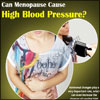 Can Menopause Cause High Blood Pressure?|Preventing High Blood Pressure Caused Due to Menopause