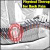 Physical Therapy for Back Pain: Know the Common Forms, TENS Unit, Stretching Exercises