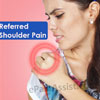 Referred Shoulder Pain: Causes, Symptoms, Diagnosis, Treatment