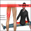 Tight Hamstrings: Stretches To Loosen Stiff Hamstring Muscles