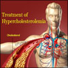 Treatment of Hypercholesterolemia (High Cholesterol): Statins, Binding Resins, Injectable Medicines, Lifestyle Modifications