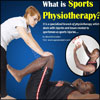Treatments in Sports Physiotherapy & Its Benefits