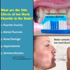 What are the Side Effects of too Much Fluoride in the Body?