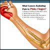 What Causes Radiating Pain to Pinky Finger & How is it Treated?