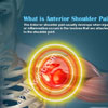 What is Anterior Shoulder Pain: Causes, Symptoms, Treatment, Exercise, Diagnosis