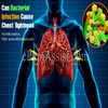 Can Bacterial Infection Cause Chest Tightness