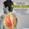 Do's & Don'ts of Muscle Sprain and Its Prevention, Recovery Tips