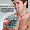 First Signs of Frozen Shoulder & its Treatment