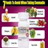 7 Foods To Avoid When Taking Coumadin