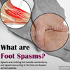 Foot Spasms: Causes, Symptoms, Treatment, Prevention