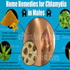 Home Remedies for Chlamydia in Males