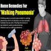 Home Remedies For 'Walking Pneumonia'