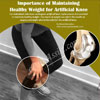 Importance of Maintaining Healthy Weight for Artificial Knee & Ways to Achieve it?