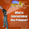 What is Intervertebral Disc Prolapse: Causes, Symptoms, Treatment, Prevention