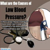 What Causes Low Blood Pressure & What to do if it is too Low?