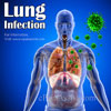 Lung Infection: Causes, Symptoms, Treatment, Vaccination, Risks