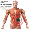 Muscle Injuries: Symptoms, Treatment, Recovery, Types, Diagnosis, Risk Factors