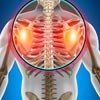 Pain Between Shoulder Blades When Breathing