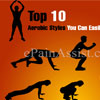 Top 10 Aerobic Styles You Can Easily Do At Home