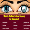 What is the Best Natural Remedy for Glaucoma?