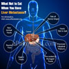 What Not To Eat When You Have Liver Metastases?