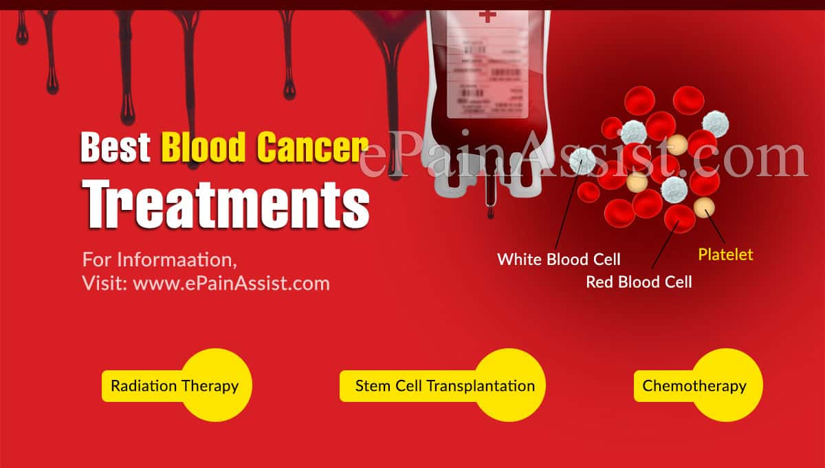 Best Blood Cancer Treatments