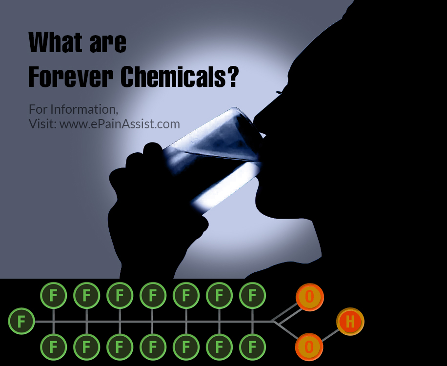 What are Forever Chemicals?