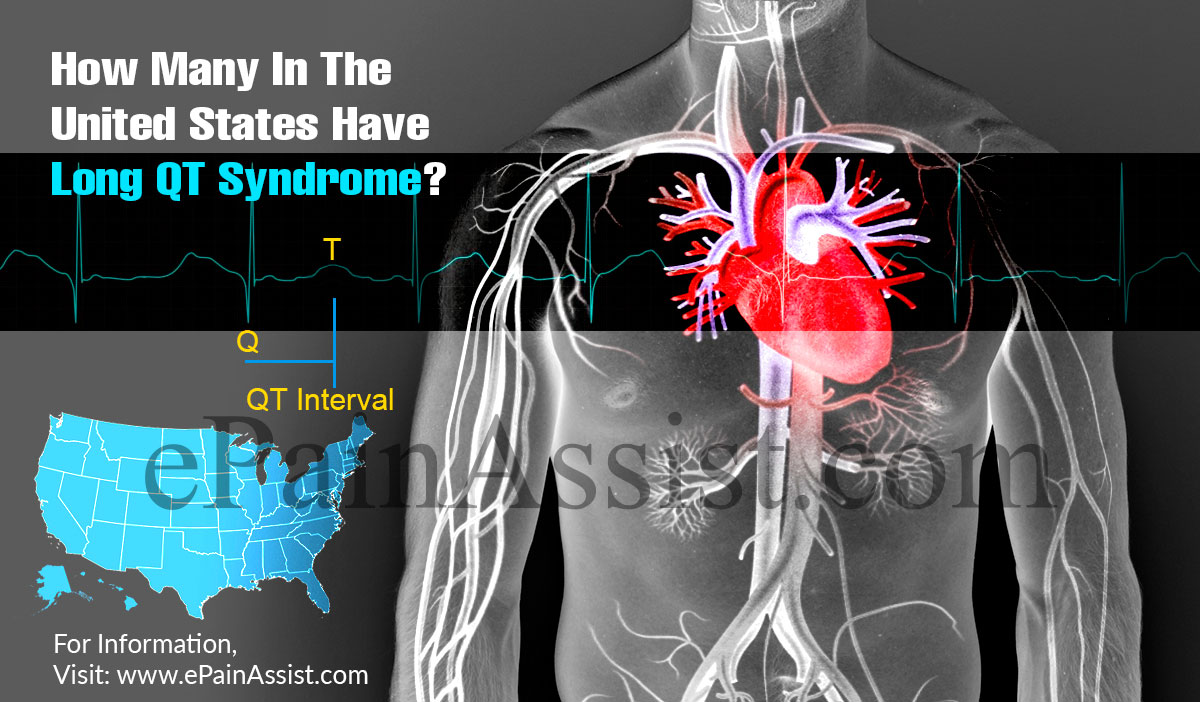 How Many In The United States Have Long QT Syndrome?