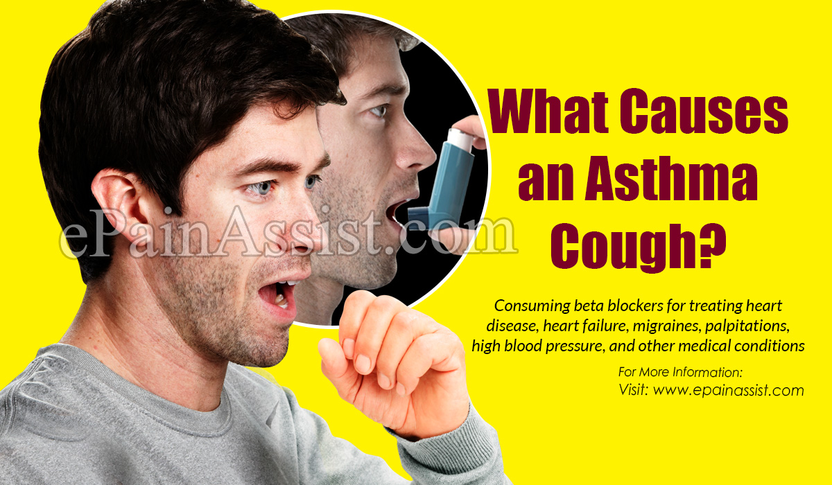 What Causes an Asthma Cough?