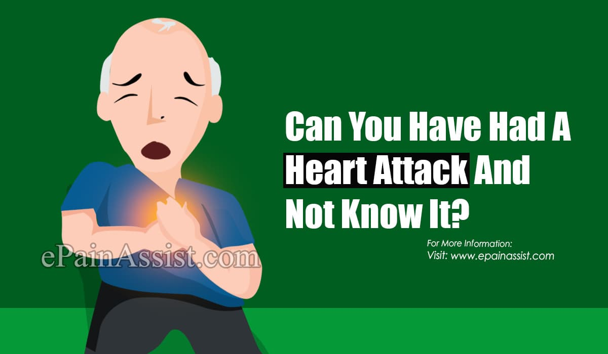 How To Manage Silent Heart Attacks?