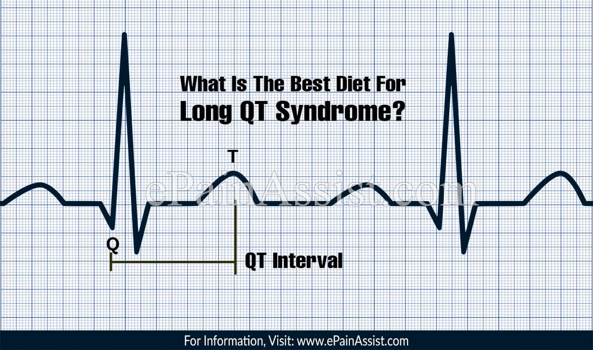 What Is The Best Diet For Long QT Syndrome?
