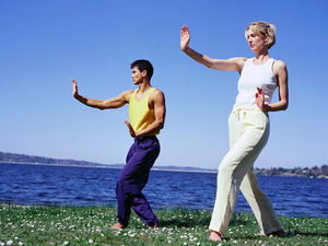 Gentle movements may be a steppingstone to traditional exercise